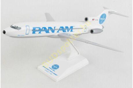 Boeing 727-200 N4734 Pan Am