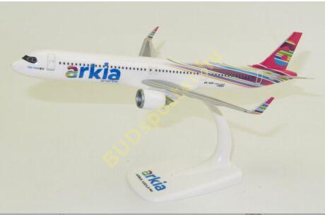 Arkia A321 NEO 4X-AGH