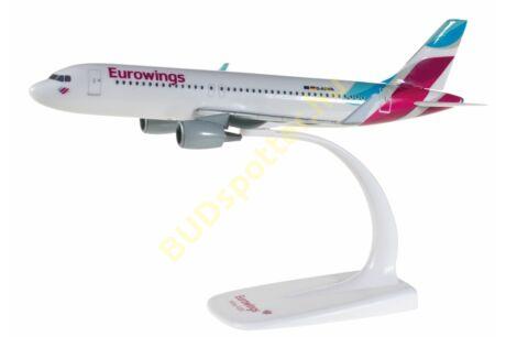 Airbus A320 Eurowings D-AEWA