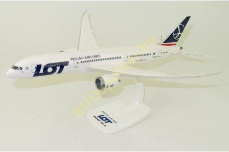 Boeing 787-9 Dreamliner LOT SP-LSA