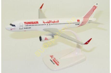 Airbus A320 Tunisair TS-IMW