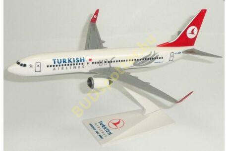 Turkish Boeing 737-800