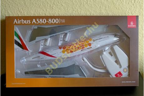 Emirates A380-800 A6-EEY