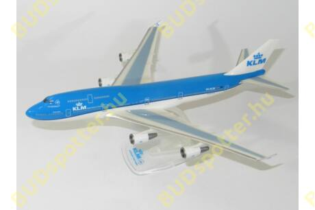 Boeing 747 KLM PH-KLM