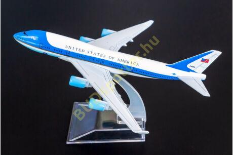 Boeing 747 USAF