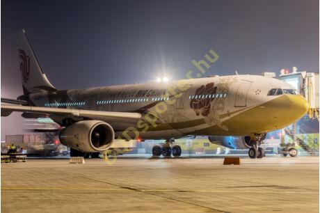 Air China CA721 2018.02.09.