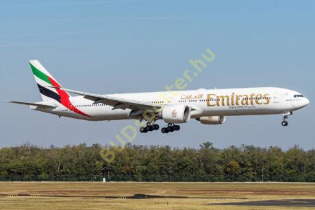 Emirates EK111 2018.10.06.