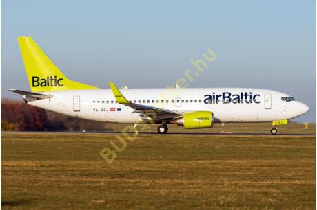 Air Baltic BT492 2018.11.04.