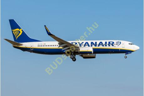 Ryanair FR2274 2018.11.18.