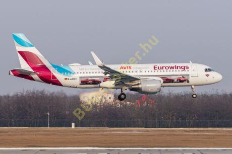 Eurowings EW7782 2019.01.27.