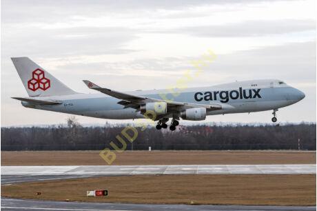 Cargolux CV8575 2019.02.02.
