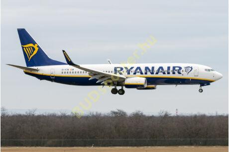 Ryanair FR196 2019.02.02.