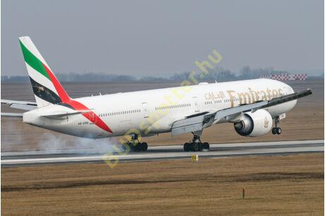 Emirates EK111 2019.02.09.