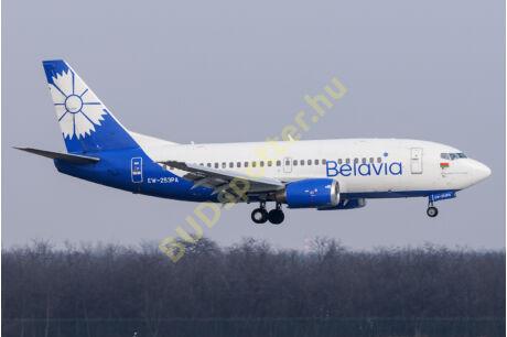Belavia B2813 2019.02.10.
