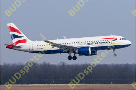 British BA868 2019.02.10.