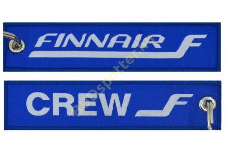 Finnair Crew kulcstartó