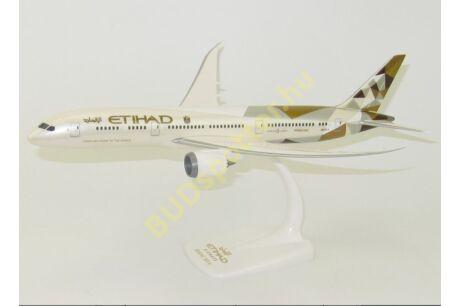 Etihad B-787 A6-BLA
