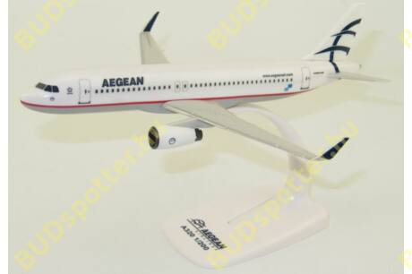 Airbus A320 Aegean Airlines