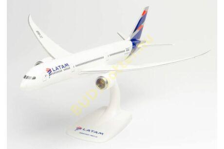 LATAM B-787 CC-BGB