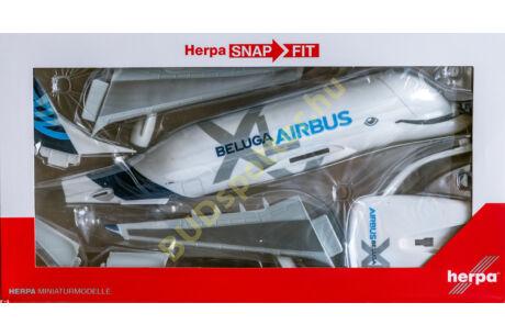 Airbus A330-700 Beluga XL