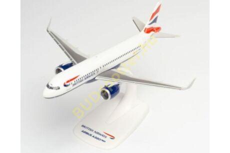 Airbus A320 NEO SBritish G-TTNA