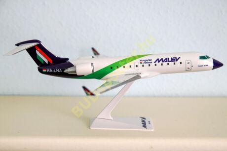 Bombardier CRJ200 Malév HA-LNA