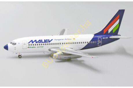 Boeing 737-200 Malév HA-LEK