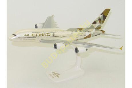 Etihad A380-800 A6-APA