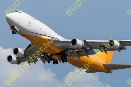 Aerotranscargo ATG4454 2018.07.08.