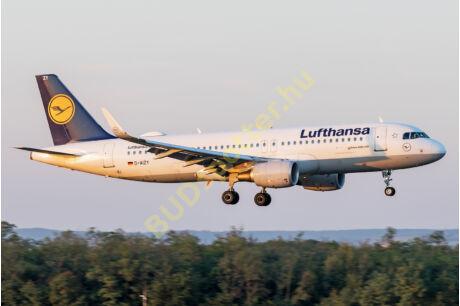 Lufthansa LH1344 2018.09.18.