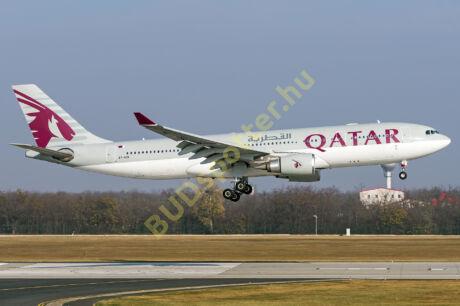 Qatar QR199   2018.11.11.