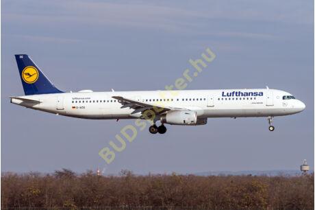 Lufthansa LH1366 2018.11.18.