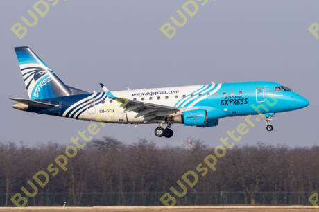 EgyptAir MS751 2019.01.27.