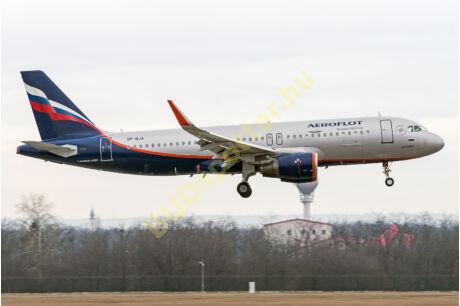 Aeroflot SU2030 2019.02.02.