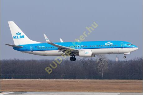 KLM KL1975 2019.02.10.